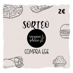 Sorteo Vegan Place