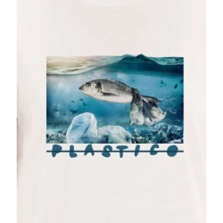 Océano de plástico