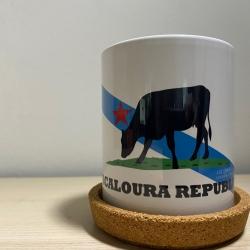Cunca Vacaloura Republic