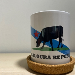 Taza Vacaloura Republic