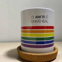 Taza Amor universal