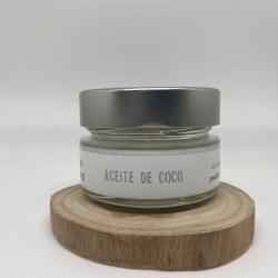 Aceite de coco Bio (100ml)