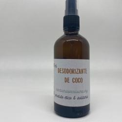 Desodorizante coco (100ml)