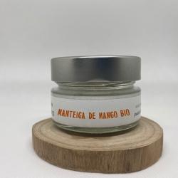 Manteca de mango (100ml)