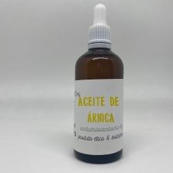 Aceite de árnica (100ml)