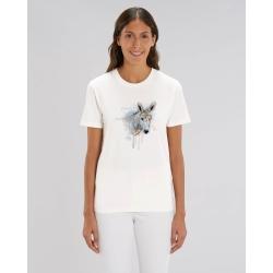 Camiseta recta Platero (Por...