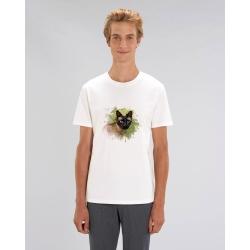 Camiseta recta Satán (Por...