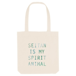 BOLSA SEITAN IS MY SPIRIT...