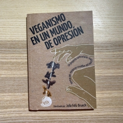 Veganismo en un mundo de...