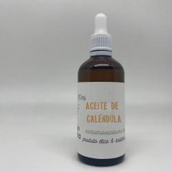 Aceite de Caléndula (100ml)