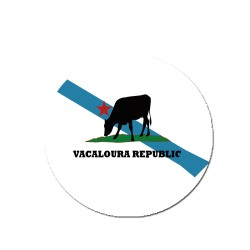 Chapa Vacaloura republic