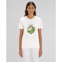 Camiseta recta Fuyucornio &...