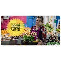 Sorteo cesta fruta