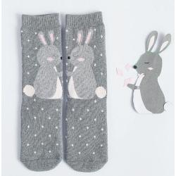 Calcetines conejites